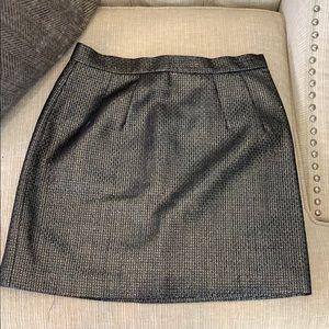 Sparkly BB Dakota skirt!
